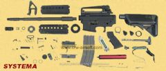 PTW Professional Challenge Kit M4A1 MAX by Systema